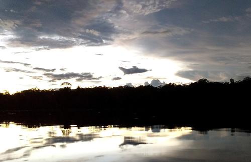 Lake Tarapoto 3