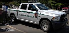 US Park Ranger LE