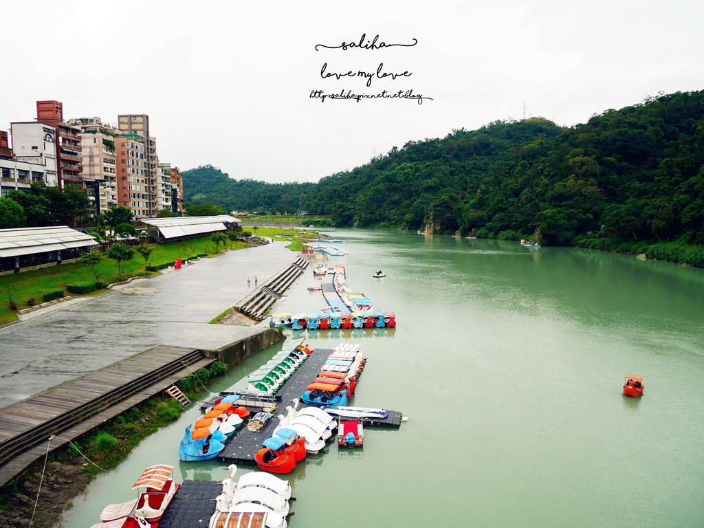 新店碧潭風景區水灣BALI 景觀餐廳 (39)