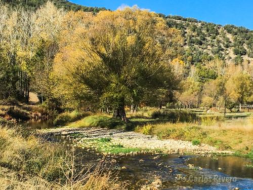 Río Cega, Segovia