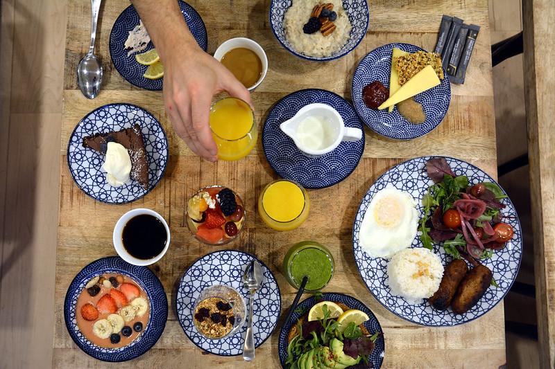 Lillan Hotel Cafe & Butik