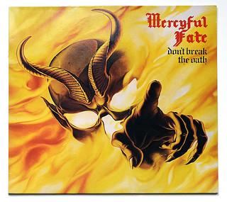 A0455 MERCYFUL FATE Dont Break The Oath