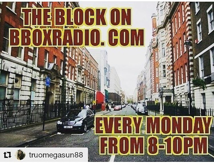 Tune in LIVE EVERY Monday NIGHT from 8-10pm to hear