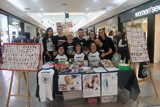 CAPAZ visita el Espacio Solidario