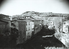 FR17 Chalabre, Aude, France (Korona View 5x7 large format) - Photo of L'Aiguillon