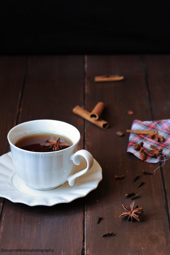 Tea Time! 4