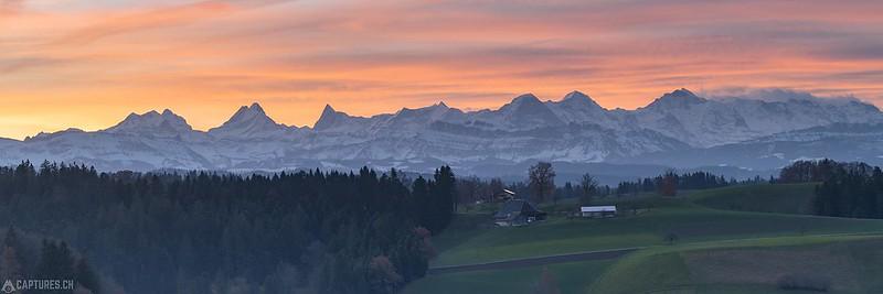 Panorama - Lueg