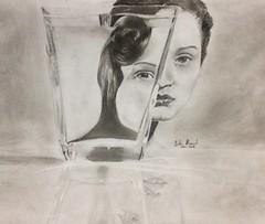 Sospetto Art Artist Sketch Illustration Draw Drawing Flickr