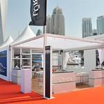 Lürssen @ Dubai Int. Boat Show  2017