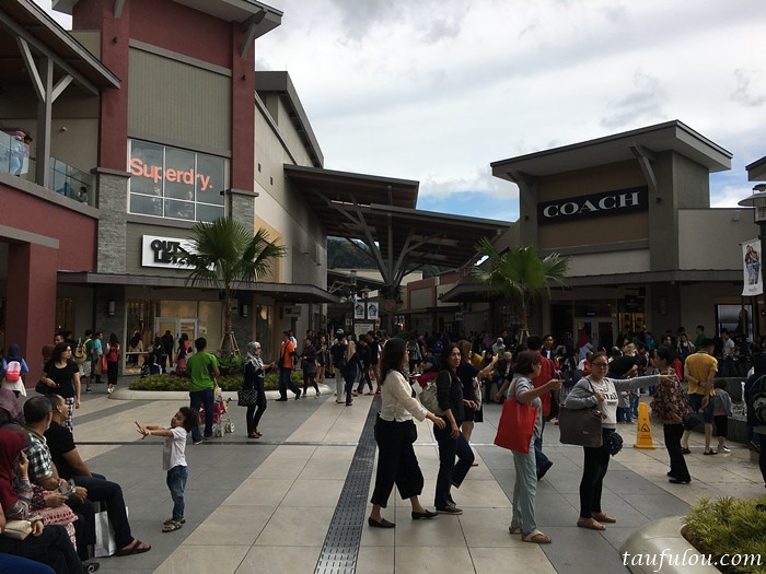 Genting Premium Outlets (11)