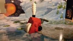 LEGO Star Wars Advent Calendar: Day #15