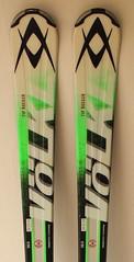 Prodám lyže VOLKL 163 cm - titulní fotka