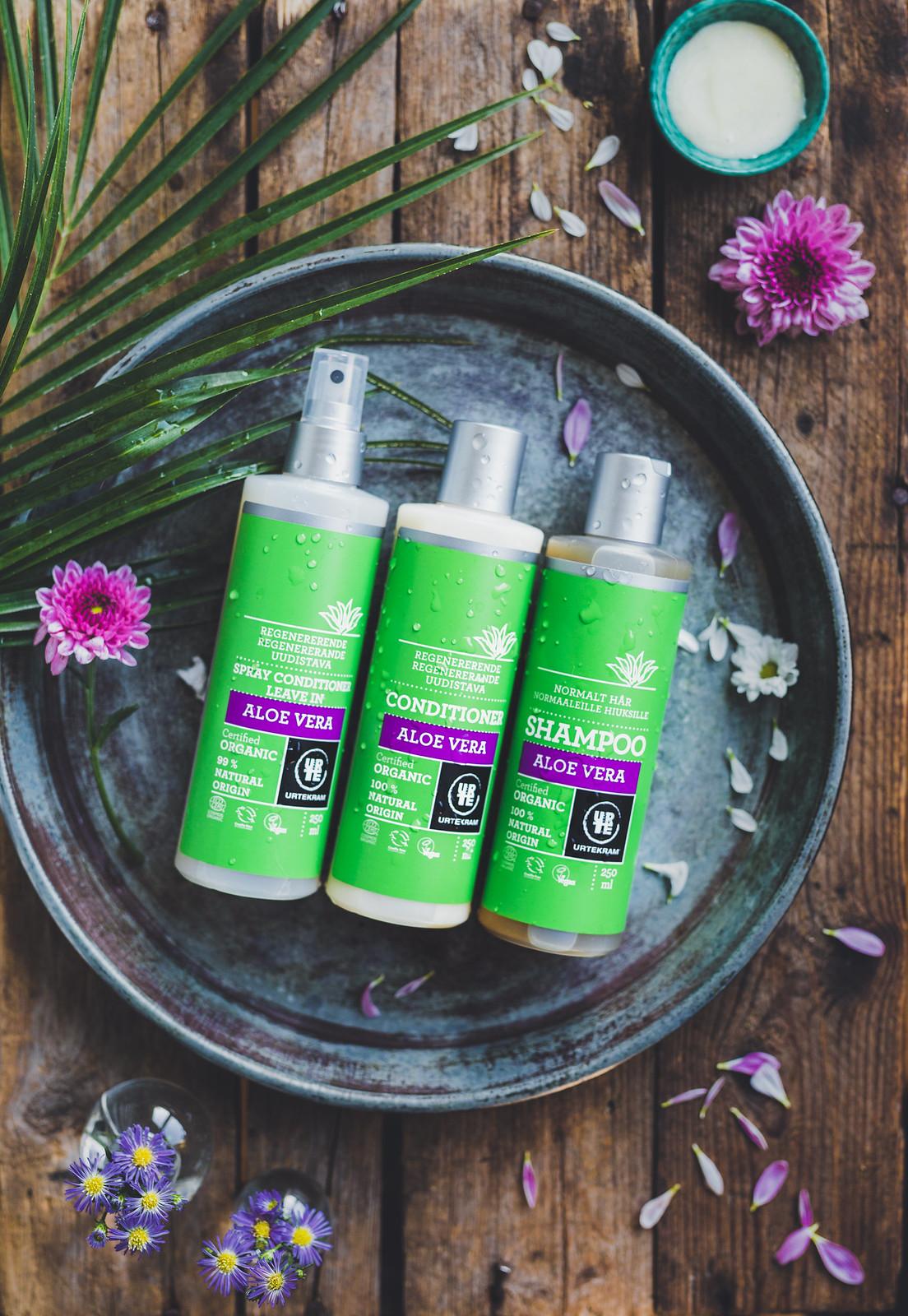 mina bästa tips för ett friskare & finare hår / ekologisk hårvård - karinevelina.se