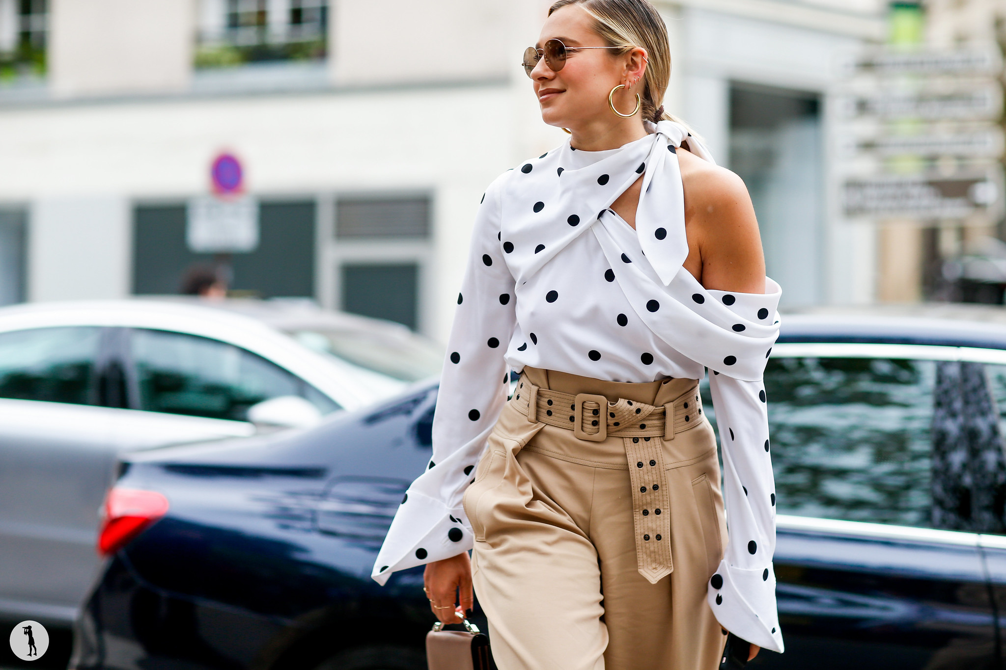 Danielle Bernstein - Paris Fashion Week SS18 (64)