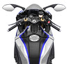 Yamaha YZF-R1M 1000 2018 - 4