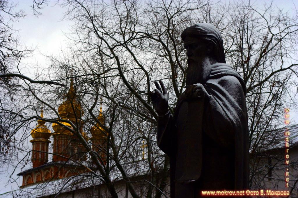 Город Сергиев Посад фото