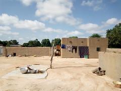 Burkina Faso - Peace Corps 2017