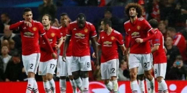 Manchester United Raup Untung Besar dari Hak Siar