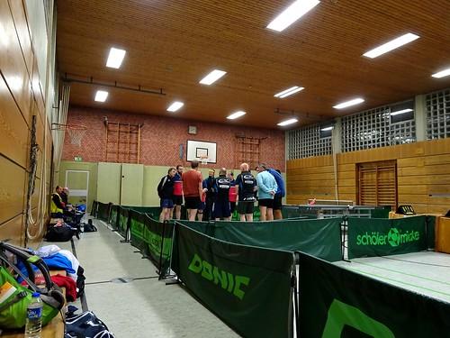 TTC Bonn-Duisdorf 9:6 TTC Blau-Rot Geyen