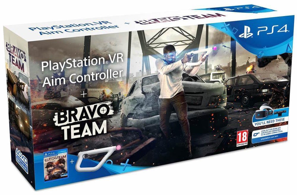 bravo team bundle
