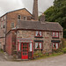TIMS Mill Tour 2017 UK - Cheddleton Flint Mill-9553