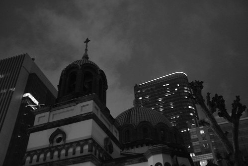'Holy Resurrection Cathedral' at Tokyo, JAPAN on 18-11-2017 (8)