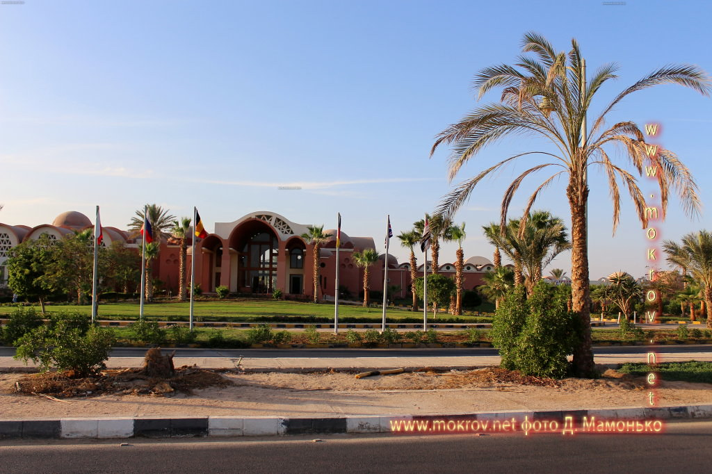 Шарм-эш-Шейх — город-курорт в Египте живописные и необычные фотографии
