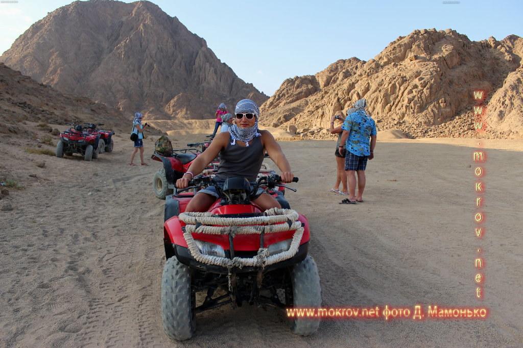 Шарм-эш-Шейх — город-курорт в Египте активный отдых с фотокамерой