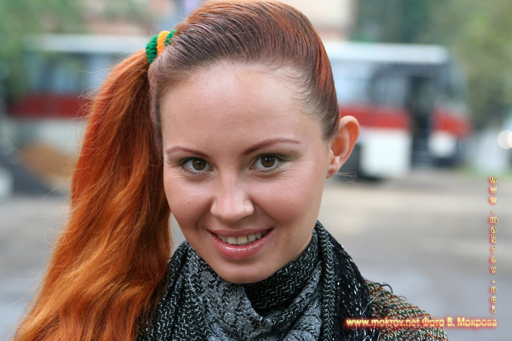 Катя Клепцина.