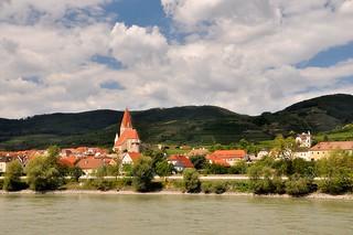 Donauschifffahrt Krems