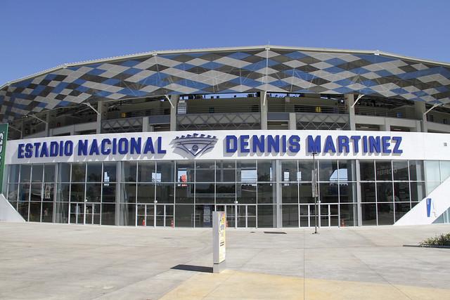 Elegancia y lujo en sedes de Managua 2017