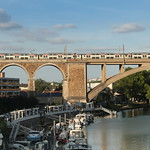 Quai du Port - Nogent-sur-Marne (France)
