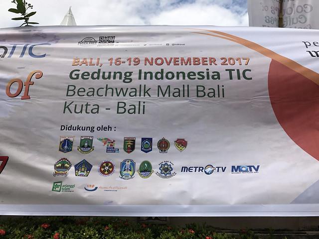 BALI2017