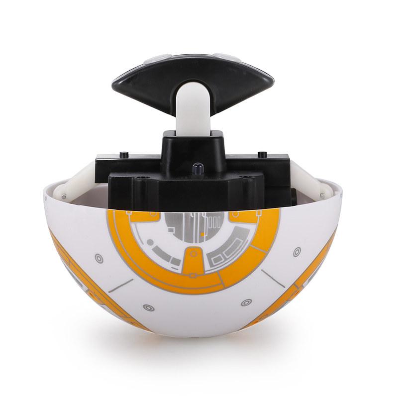 BB-8 ラジコン (13)