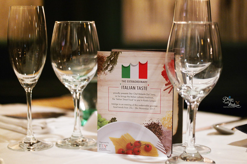 The Extraordinary Italian Taste 2017
