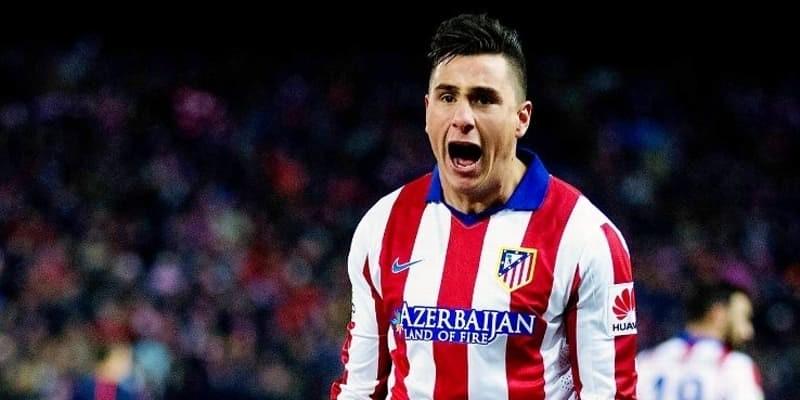 Akankah Jose Gimenez Hengkang Dari Atletico Madrid ?
