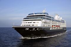 Azamara Cruise for 2
