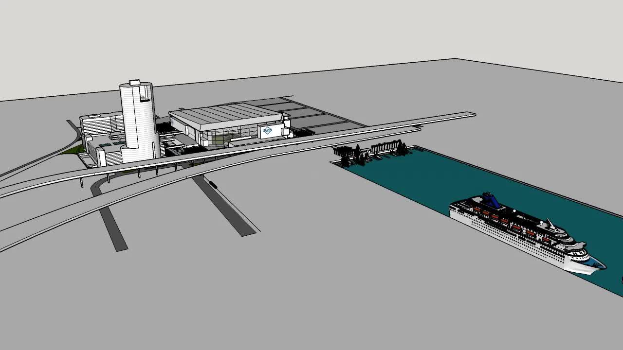 ybor city ballpark concept