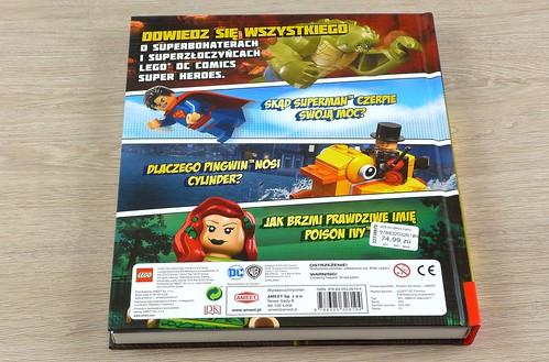 DC Super Heroes Fantastyczny Przewodnik 02