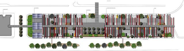 Studio 2_UNM Parking Lot Redesign
