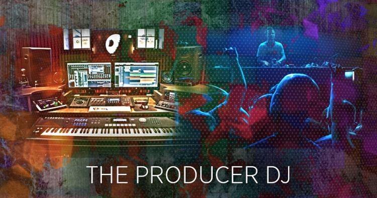 DJ M78 cover
