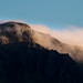Great Gable in the morning light by alf.branch