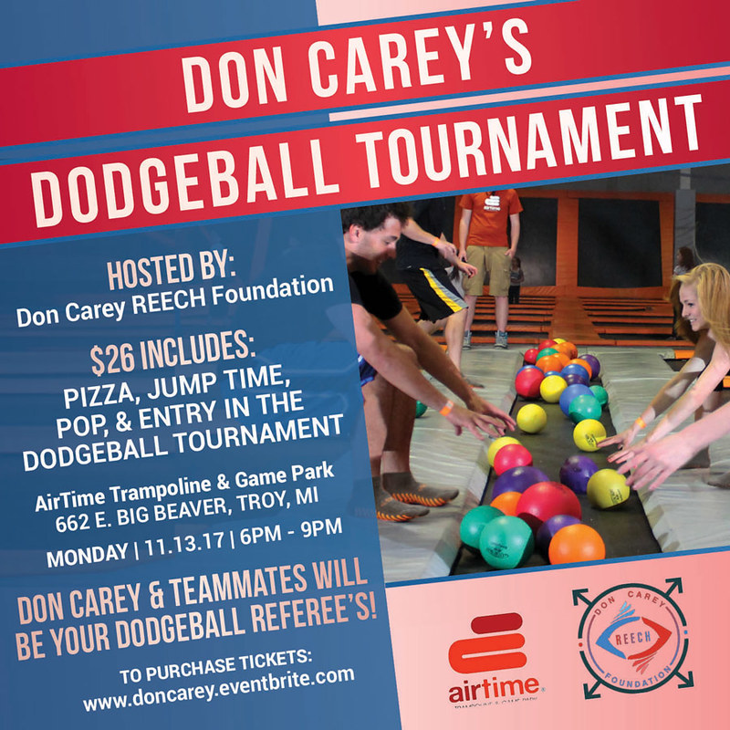 Carey-Dodgeball-Flyer