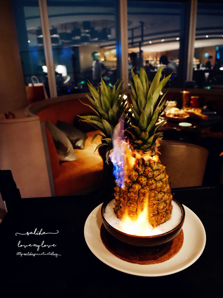 板橋車站附近餐廳Asia 49亞洲料理及酒廊 (29)