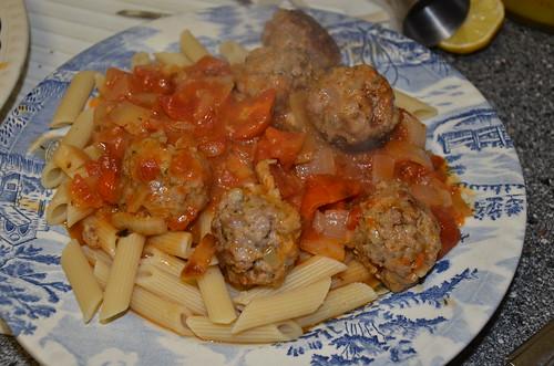meatballs Nov 17
