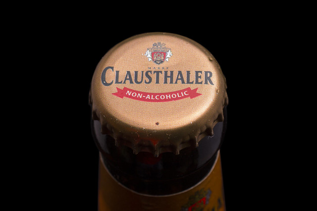 Clausthaler Unfiltered