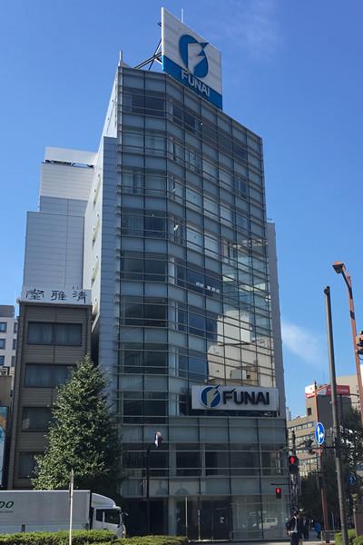 リージャス 神田ビジネスセンター