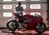 Ducati 1100 Panigale V4 S 2019 - 20