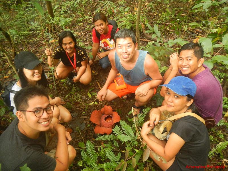 Rafflesia!
