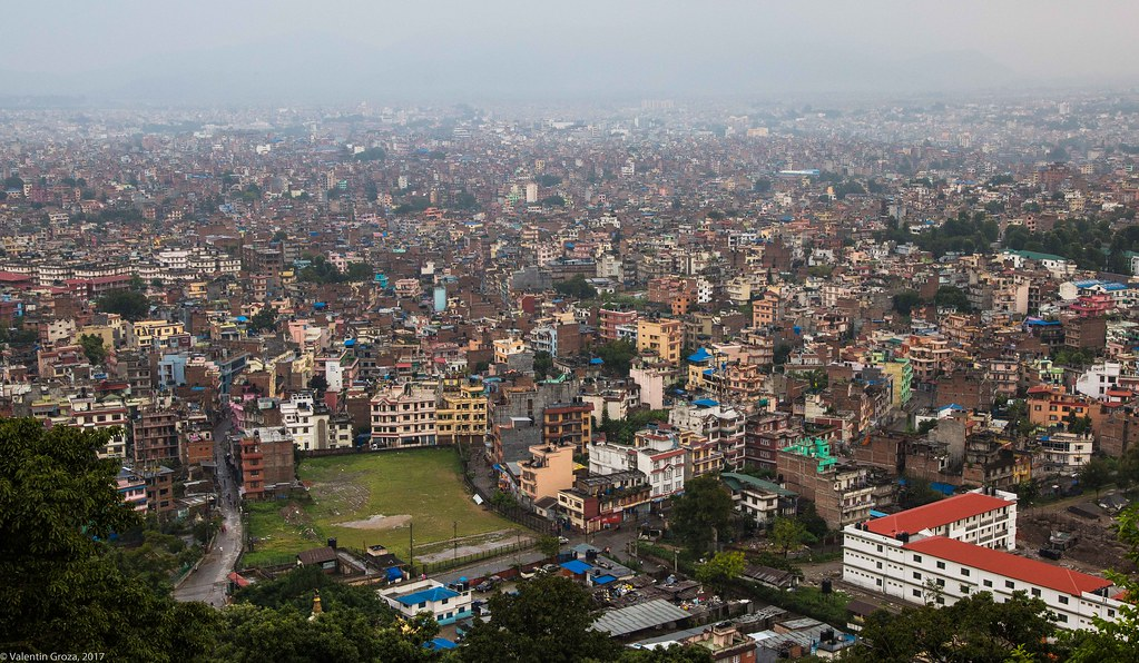 in Kathmandu_11 Kathmandu